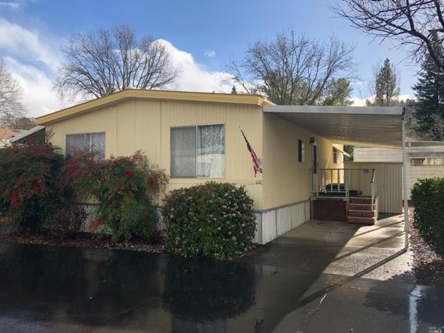2412 Foothill Boulevard #66, Calistoga, CA 94515 (#21903340) :: W Real Estate | Luxury Team