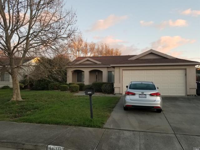 1610 Paseo Flores Drive, Suisun City, CA 94585 (#21903342) :: Lisa Imhoff | Coldwell Banker Kappel Gateway Realty