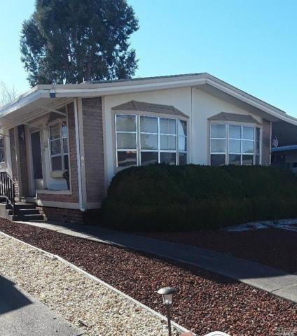 Santa Rosa, CA 95401 :: W Real Estate | Luxury Team