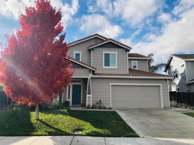 626 Snapdragon Street, Winters, CA 95694 (#21903348) :: RE/MAX GOLD