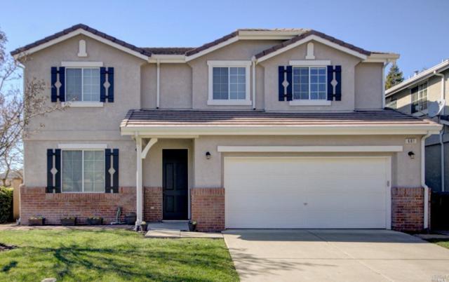 601 Idyllwild Court, Fairfield, CA 94534 (#21903357) :: W Real Estate | Luxury Team
