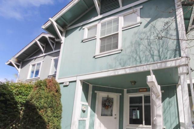 863 Twin Oaks Lane, Windsor, CA 95492 (#21903362) :: Ben Kinney Real Estate Team
