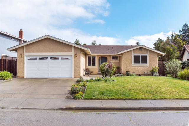 108 Rose Petal Court, Petaluma, CA 94954 (#21903385) :: Ben Kinney Real Estate Team