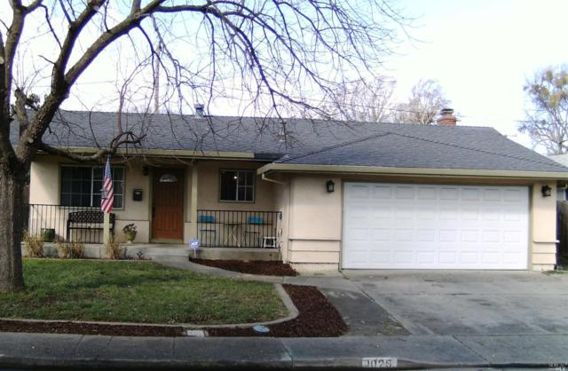 1025 Warren Street, Fairfield, CA 94533 (#21903386) :: Ben Kinney Real Estate Team