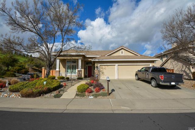 2337 Palmer Circle, Fairfield, CA 94534 (#21903400) :: Intero Real Estate Services