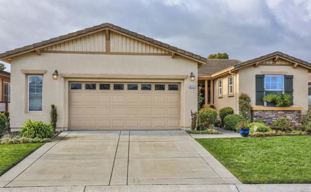 411 Branchwood Drive, Rio Vista, CA 94571 (#21903405) :: Ben Kinney Real Estate Team