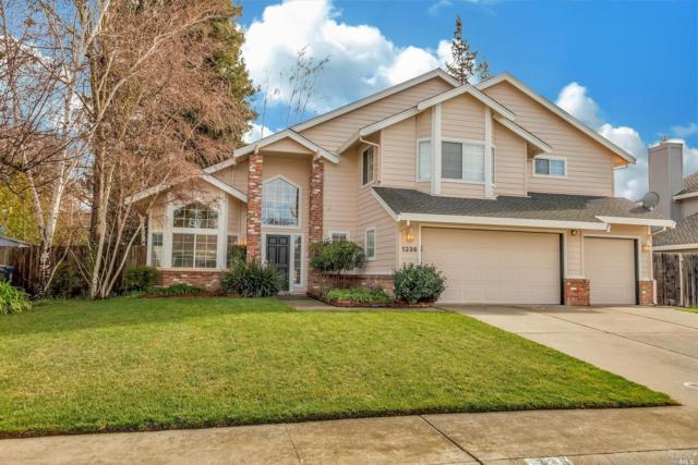 1336 Manzano Way, Sacramento, CA 95831 (#21903411) :: Ben Kinney Real Estate Team