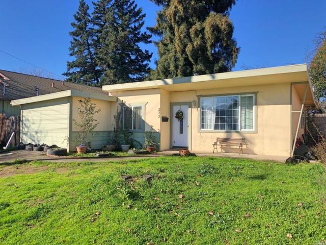 273 Irvington Drive, Ukiah, CA 95482 (#21903413) :: Ben Kinney Real Estate Team