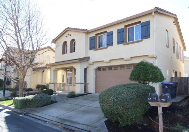 637 Capri Court, Fairfield, CA 94534 (#21903427) :: Rapisarda Real Estate