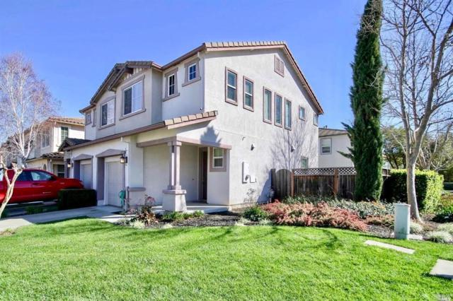 401 Rosso Court, Vacaville, CA 95687 (#21903432) :: RE/MAX GOLD