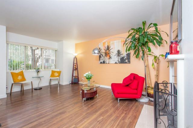 44 Mariner Green Drive, Corte Madera, CA 94925 (#21903451) :: W Real Estate | Luxury Team