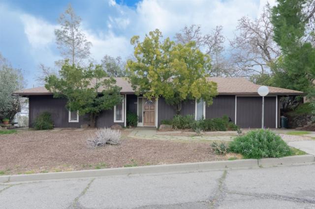 410 Red Rock Lane, Napa, CA 94558 (#21903468) :: Intero Real Estate Services