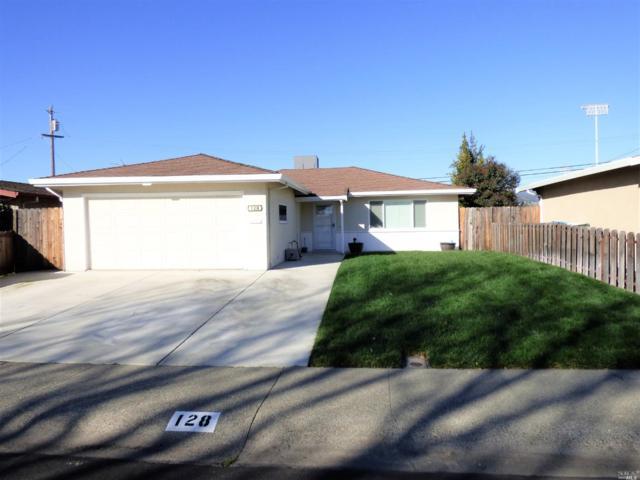 Vacaville, CA 95688 :: Ben Kinney Real Estate Team