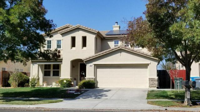 31 Via Bellagio, American Canyon, CA 94503 (#21903500) :: Ben Kinney Real Estate Team