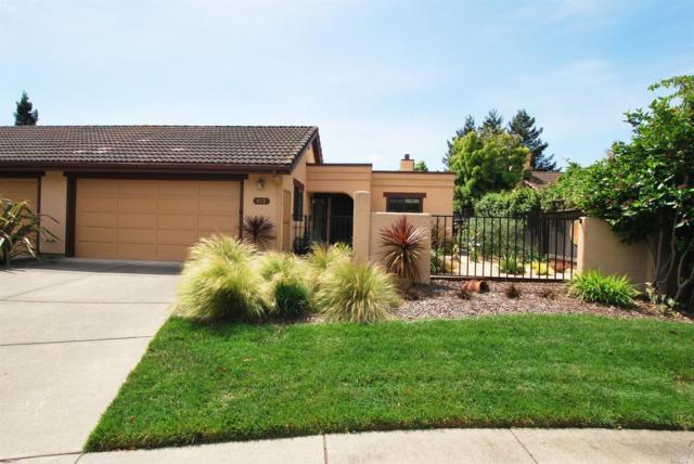 413 La Quinta Lane, Sonoma, CA 95476 (#21903508) :: RE/MAX GOLD