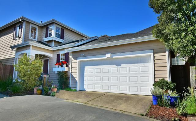 2036 Chetwood Drive, Petaluma, CA 95952 (#21903509) :: Rapisarda Real Estate