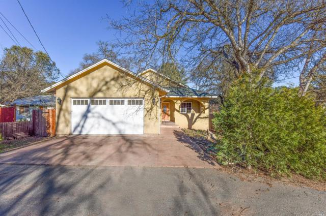 6226 Old Highway, Clearlake, CA 95422 (#21903518) :: Rapisarda Real Estate