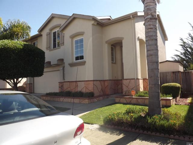 457 Canyon Creek Drive, American Canyon, CA 94503 (#21903536) :: Intero Real Estate Services