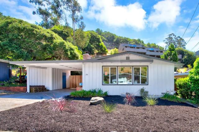 16 Hacienda Court, San Rafael, CA 94901 (#21903547) :: Ben Kinney Real Estate Team