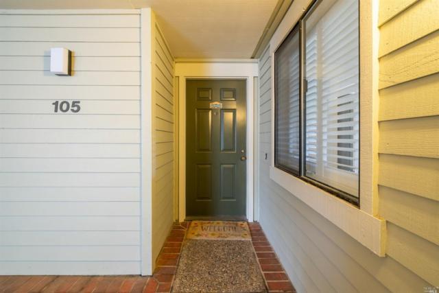 105 Eucalyptus Knolls, Mill Valley, CA 94965 (#21903550) :: W Real Estate | Luxury Team