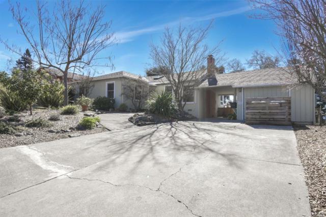 940 Hyland Drive, Santa Rosa, CA 95404 (#21903560) :: W Real Estate | Luxury Team