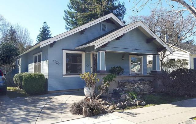 2225 Second Street, Napa, CA 94559 (#21903563) :: Lisa Imhoff | Coldwell Banker Kappel Gateway Realty