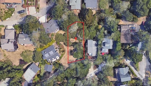 320 Tennessee Avenue, Mill Valley, CA 94941 (#21903566) :: Lisa Imhoff | Coldwell Banker Kappel Gateway Realty