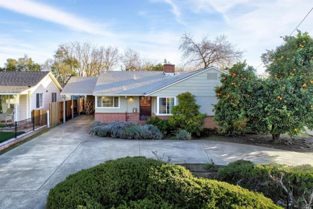 755 W A Street, Dixon, CA 95620 (#21903578) :: Lisa Imhoff | Coldwell Banker Kappel Gateway Realty
