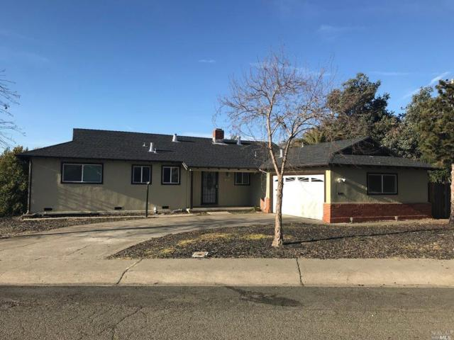 1512 Donner Pass Road, Vallejo, CA 94589 (#21903580) :: Lisa Imhoff | Coldwell Banker Kappel Gateway Realty
