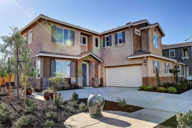 908 Goldfinch Circle, Vacaville, CA 95688 (#21903581) :: Lisa Imhoff | Coldwell Banker Kappel Gateway Realty