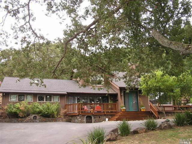 45 Wildwood Lane, Novato, CA 94947 (#21903587) :: W Real Estate | Luxury Team