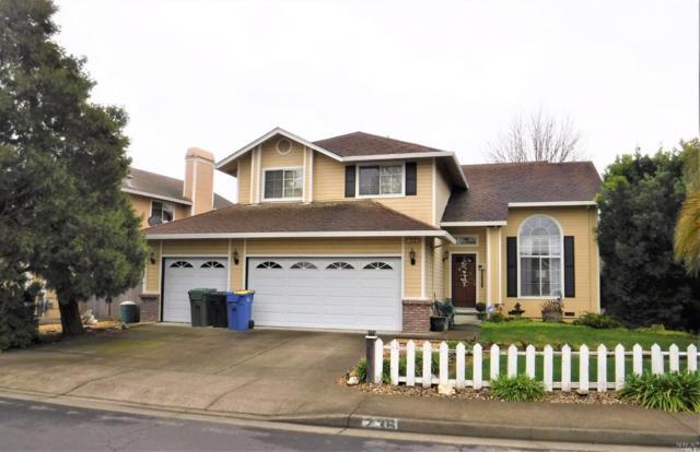 236 Belfiore Lane, Windsor, CA 95492 (#21903607) :: W Real Estate   Luxury Team