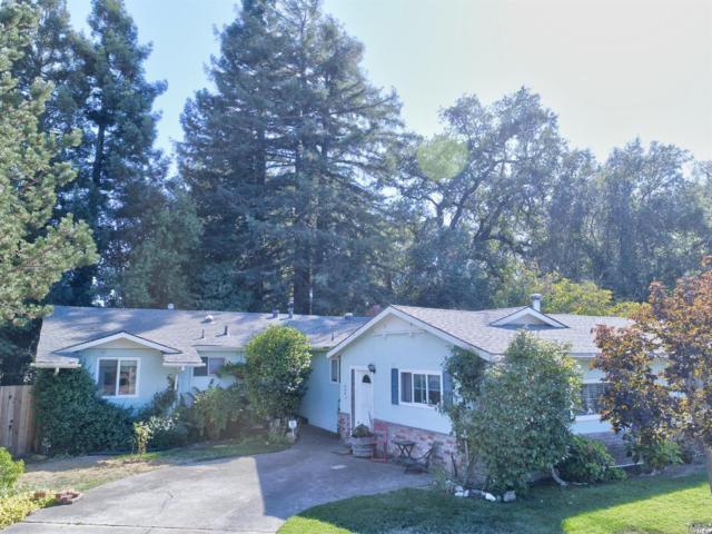 615 Antonio Street, Cloverdale, CA 95425 (#21903622) :: Ben Kinney Real Estate Team