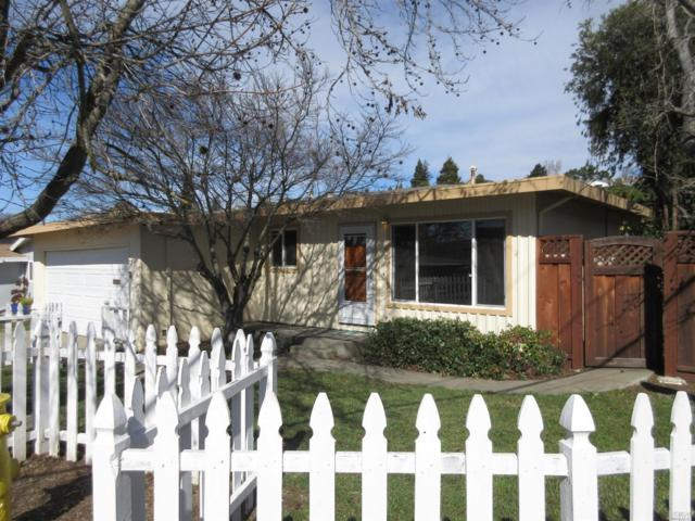 501 Raymond Drive, Benicia, CA 94510 (#21903627) :: Rapisarda Real Estate