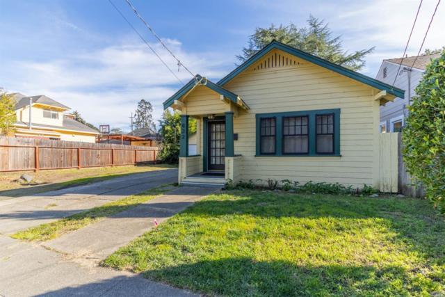 832 Tupper Street, Santa Rosa, CA 95404 (#21903628) :: Ben Kinney Real Estate Team
