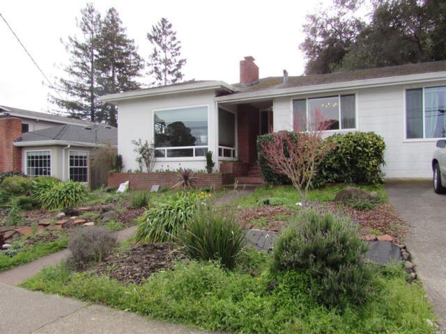 10 El Rose Drive, Petaluma, CA 94952 (#21903631) :: RE/MAX GOLD