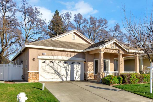 319 Boardwalk Court, Vacaville, CA 95687 (#21903633) :: Rapisarda Real Estate