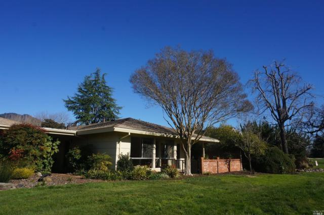 20 Valley Green Street, Santa Rosa, CA 95409 (#21903642) :: RE/MAX GOLD
