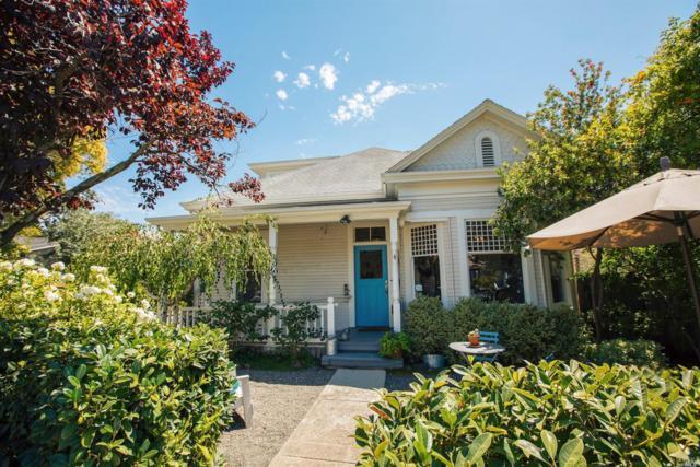 171 W Spain Street, Sonoma, CA 95476 (#21903653) :: W Real Estate | Luxury Team