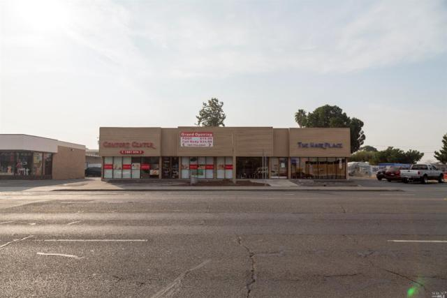 1425 W Texas Street, Fairfield, CA 94533 (#21903680) :: Perisson Real Estate, Inc.