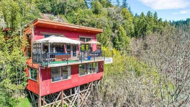 14603 River Road, Guerneville, CA 95446 (#21903689) :: W Real Estate | Luxury Team