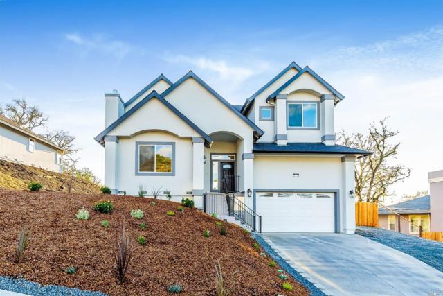 540 Tehuacan Road, Ukiah, CA 95482 (#21903708) :: Ben Kinney Real Estate Team