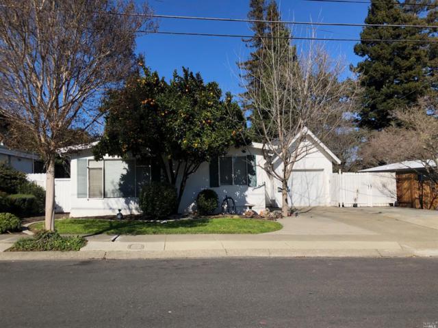 2932 Greco Drive, Napa, CA 94558 (#21903712) :: W Real Estate | Luxury Team