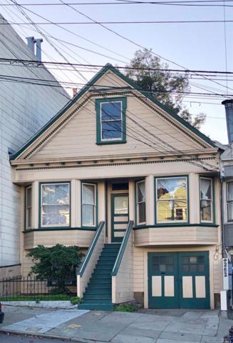 266 Connecticut Street, San Francisco, CA 94107 (#21903740) :: Ben Kinney Real Estate Team