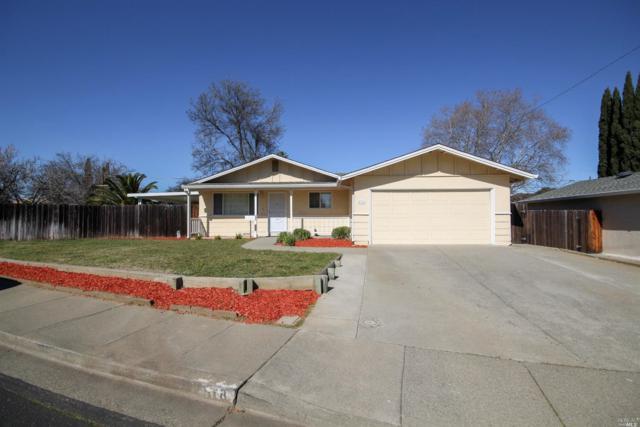 518 Tabor Avenue, Fairfield, CA 94533 (#21903743) :: Rapisarda Real Estate