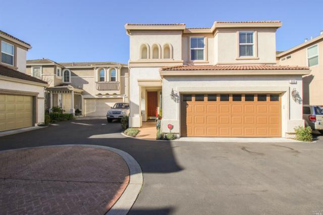 545 Refosco Court, Fairfield, CA 94534 (#21903747) :: Rapisarda Real Estate