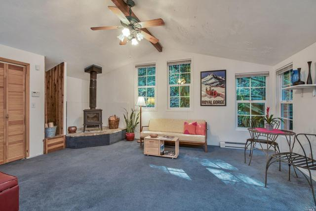 14730 Eagles Nest Road, Guerneville, CA 95446 (#21903751) :: W Real Estate | Luxury Team