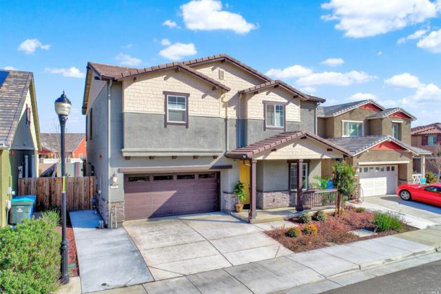 300 Heritage Lane, Dixon, CA 95620 (#21903763) :: Rapisarda Real Estate