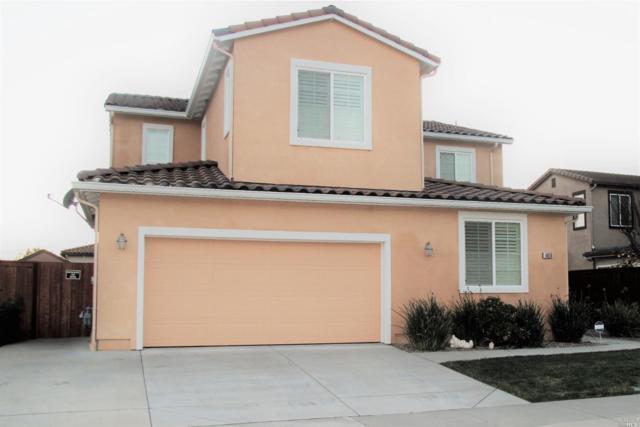 1409 Stewart Drive, Fairfield, CA 94533 (#21903767) :: Rapisarda Real Estate