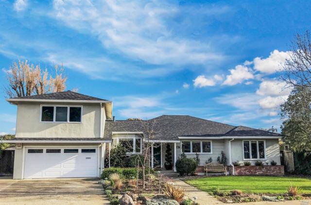 174 Harvard Drive, Larkspur, CA 94939 (#21903778) :: W Real Estate | Luxury Team